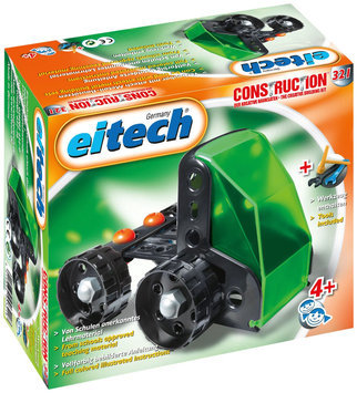 Eitech Beginner Truck Construction Set