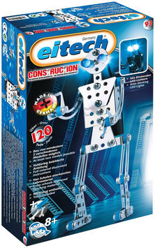 Eitech Robot Construction Set EITY0093