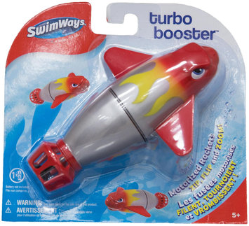 SwimWays Turbo Booster - 1 ct.
