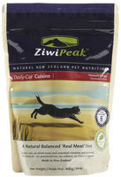Phillips Feed & Pet Supply ZiwiPeak Daily Cuisine Air Dried Cat Food Venison