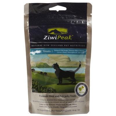 Phillips Feed & Pet Supply ZiwiPeak Good-Cat Venison and Fish Cat Treats