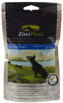 ZiwiPeak Good-Dog Jerky - 3 oz