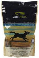 ZiwiPeak Daily Dog Cuisine Venison & Fish Dog Food 1kg