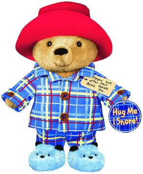 Yottoy PJ Time Paddington Bear 10