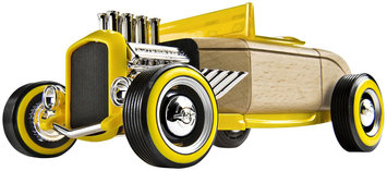 Automoblox Hr-2 Hot Rod Roadster