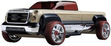 Automoblox Mini T-900 Truck