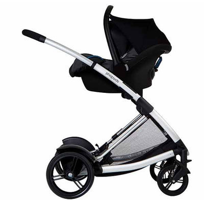 Phil & Teds Promenade Car Seat Adaptor - Graco Snugride