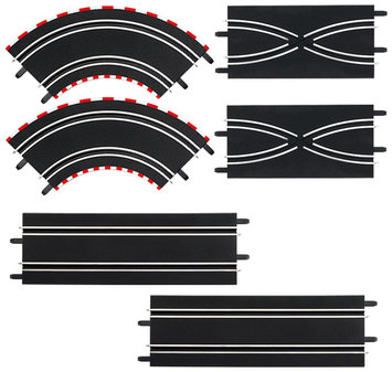 Carrera Go Race Track - Extension Set 1