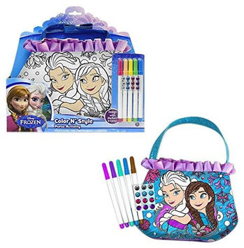 Tara Toys Disney Frozen - Color and Style Fashion Purse