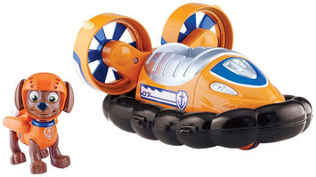 Paw Patrol Hovercraft with Zuma
