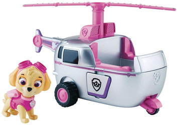 Spin Master Nickelodeon, Paw Patrol - Skye's High Flyin' Copter