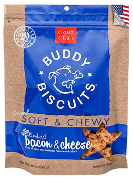 Cloud Star Soft & Chewy Buddy Biscuits
