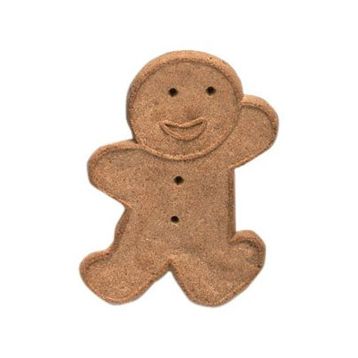 Buddy Biscuits XXL Holiday Gingerbread Dog Treats
