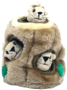 Kyjen Company Kyjen Hide-A-Toy Squirrel Jumbo