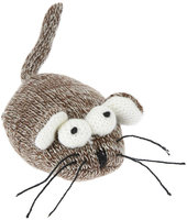 Multipet Sock Pals - Mouse - 1 ct.