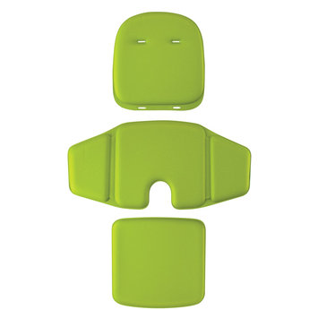 OXO - tot Sprout Chair Replacement Cushion Set (Green) - Home