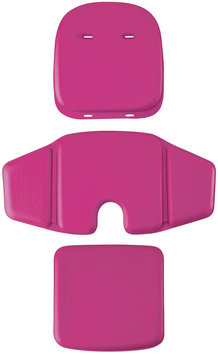 OXO Tot Sprout Chair Replacement Cushion Set, Pink