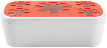 OXO Tot Toothbrushing Station - Orange