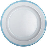 OXO Tot Plate for Big Kids - Aqua - 1 ct.