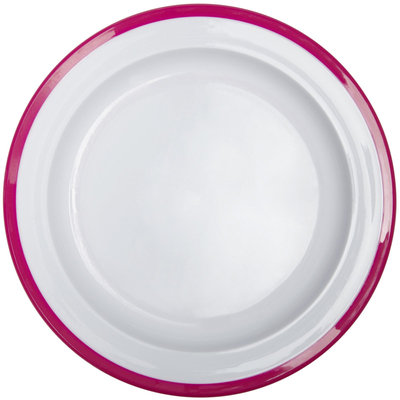 OXO Tot Plate for Big Kids - Pink