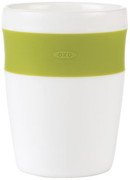 OXO Tot Rinse Cup - Green - 7 oz - 1 ct.