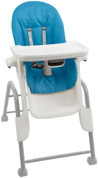 OXO TotA Seedling High Chair in Blue