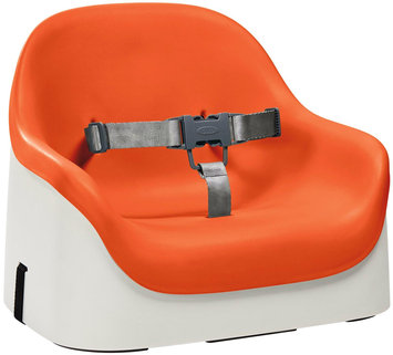 OXO Tot Nest Booster Seat (Orange)