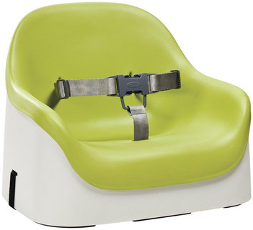 OXO Tot Nest Booster Seat with Straps in Green