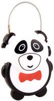 Buggy Guard Retractable Stroller Lock - Panda