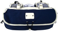 Buggy Guard Smart Stroller Organizer & Cooler, Navy Blue - 1 ct.