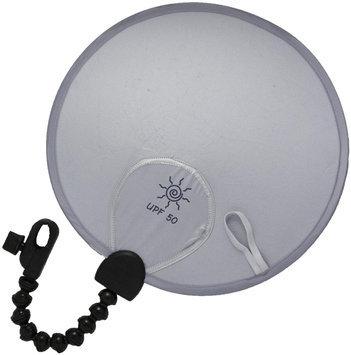 Buggygear SunChaser UPF 50 - Silver/Platinum - 1 ct.