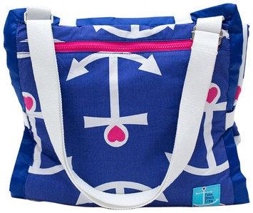 Palm Beach Crew Brilliant Blanket - Anchor Love - 1 ct.