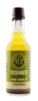 Tessemae's All Natural Zesty Ranch