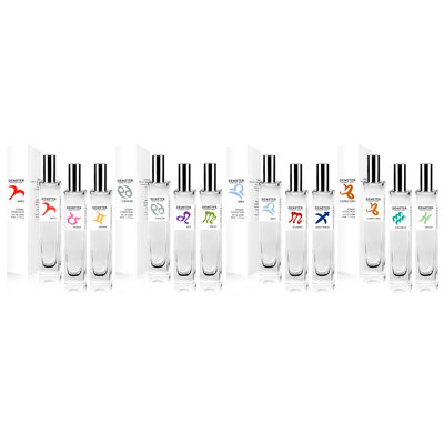 Demeter® Fragrance Library Zodiac Collection
