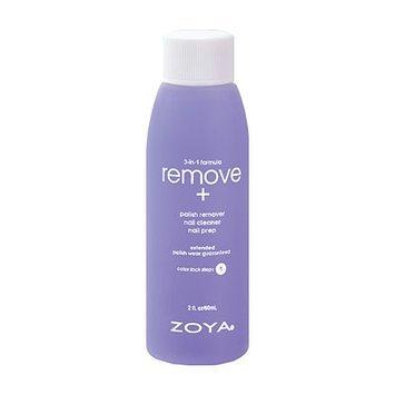 Zoya Remove Plus Nail Polish Remover