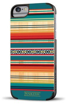 Recover 'Pendleton - Serape' Wood iPhone 6 Plus Case