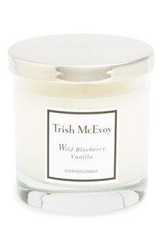 Trish McEvoy 'Wild Blueberry Vanilla' Keepsake Candle