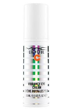 MAC Lightful C Vibrancy Eye Cream