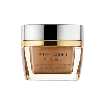 Estée Lauder Re Nutriv Ultra Radiance Lifting Creme Makeup
