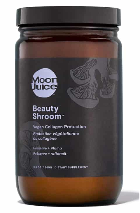 Moon Juice® Beauty Shroom™ Vegan Collagen Protection