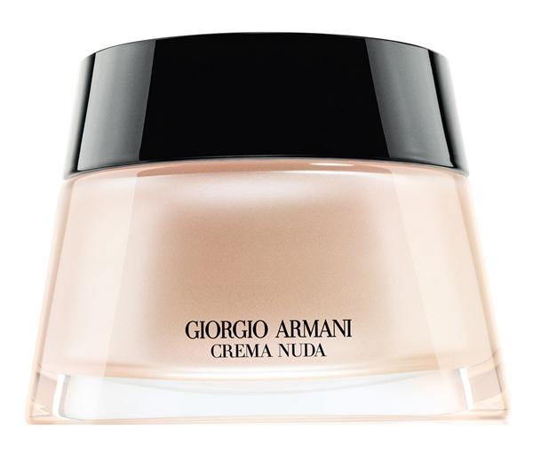 Giorgio Armani Crema Nuda, 4.5