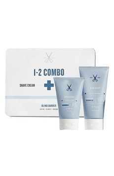 Blind Barber '1-2 Combo' Set (Over $46 Value)