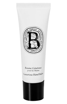Diptyque The Art of Body Care Generous Cream for the Hands