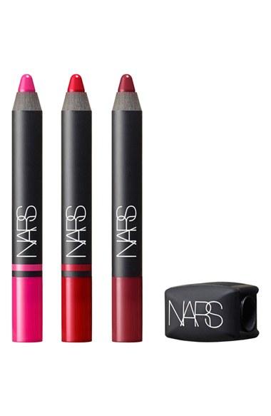 NARS 'True NARS' Lip Pencil Set (Nordstrom Exclusive)