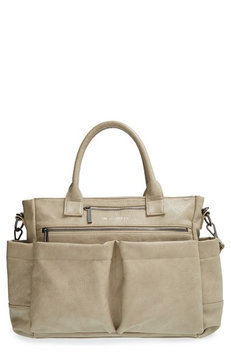 The Honest Co. Honest Everything Tote - Elephant Grey