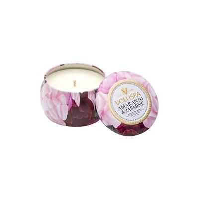 Voluspa Amaranth & Jasmine 4oz Mini Tin