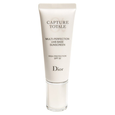 Dior Capture Totale Multi-Perfection UVB Base Sunscreen High Protection SPF 50