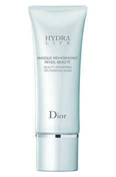 Dior Hydra Life Beauty Awakening Rehydrating Mask