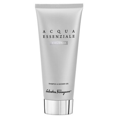 Salvatore Ferragamo Acqua Essenziale Colonia Shower Gel 200ml