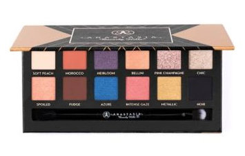 Anastasia Beverly Hills Couture World Traveler Eye Shadow Palette
